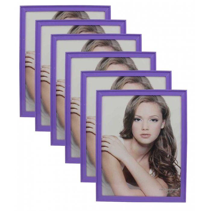 Cheap Picture Frames Wholesale Picture Frames 8x10 Purple